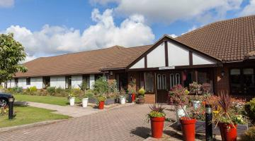 Newton House Care Home