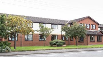 Appletree Grange Care Home