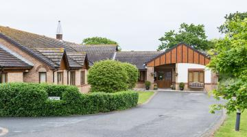 Vecta House Care Home