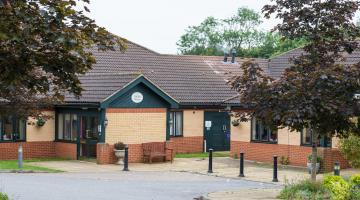 Ashlar House Care Home