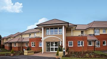 Juniper House Care Home