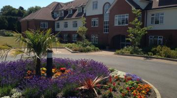 Wadhurst Manor Care Home