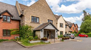 Longueville Court Care Home