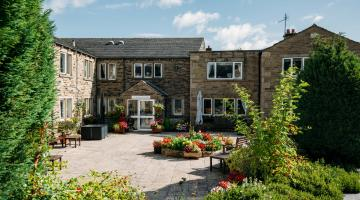 The Dales Care Home