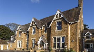 Glebefields Care Home