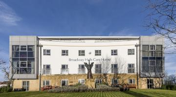 Broadway Halls Care Home