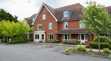 Rothsay Grange Care Home