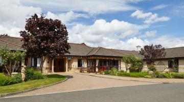 Canmore Lodge Care Home