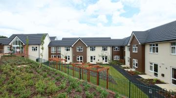 Bryn Ivor Lodge Care Home