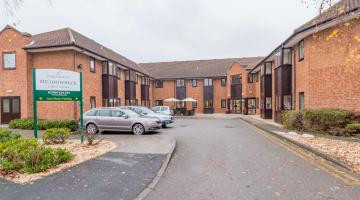 Meadowbeck Care Home