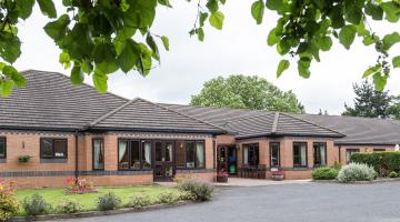 Ottley House Care Home