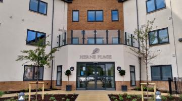 Herne Place Care Home