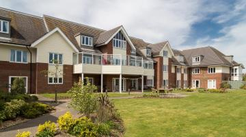 Alice Grange Care Home