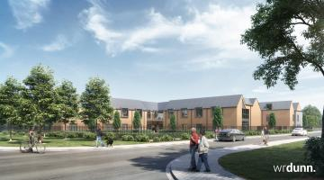 Melbourn Springs Care Home