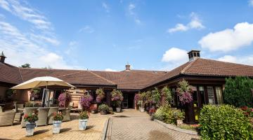 Rivermead Care Home