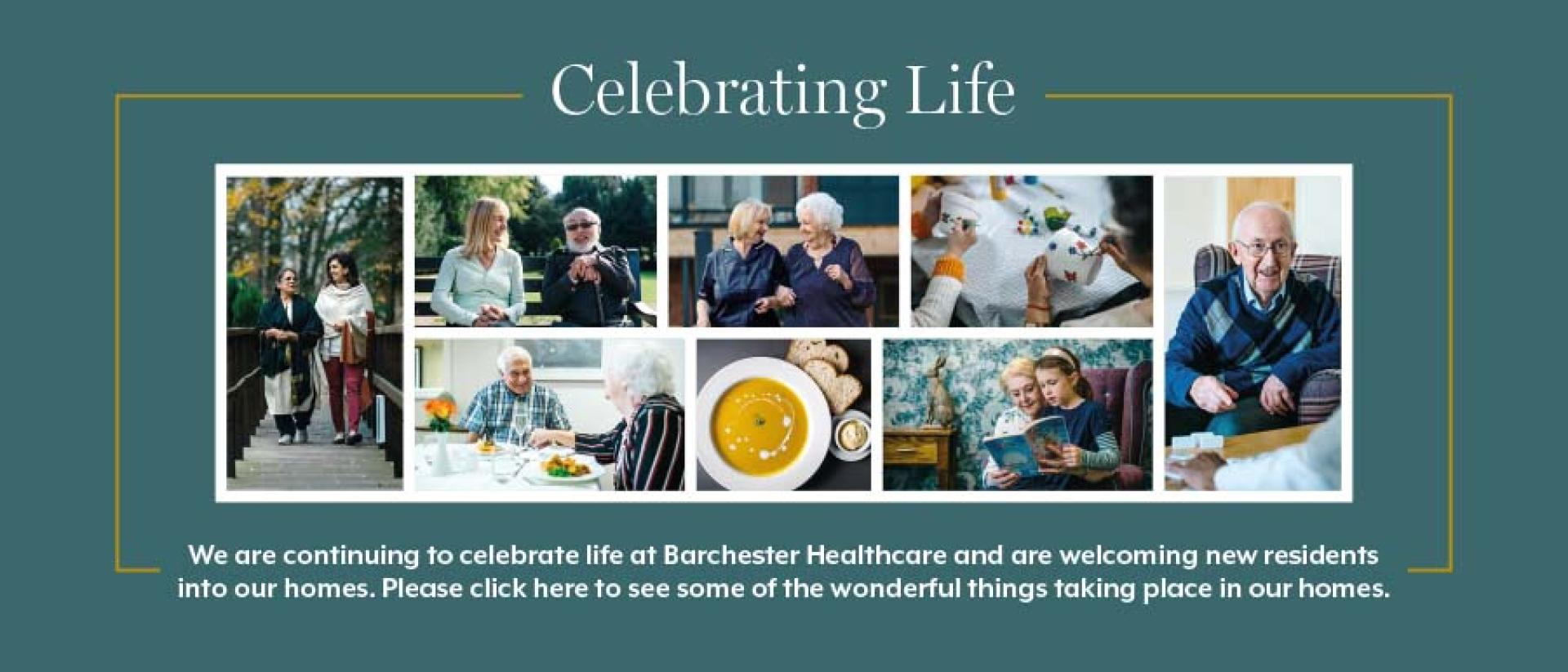 Find A Care Home In The Uk Elderly Dementia Adult Care Barchester Healthcare
