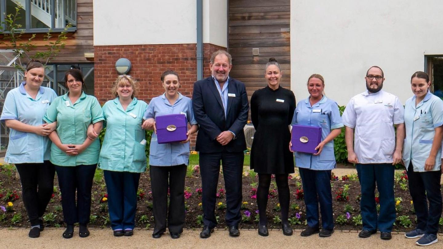 National Carers Week Barchester
