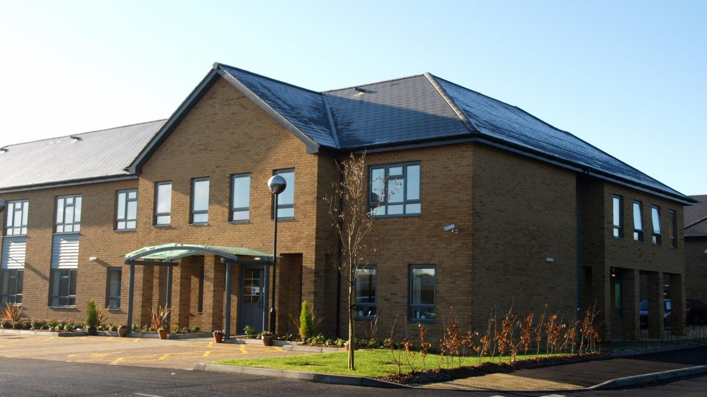 Windmill Manor Care Home