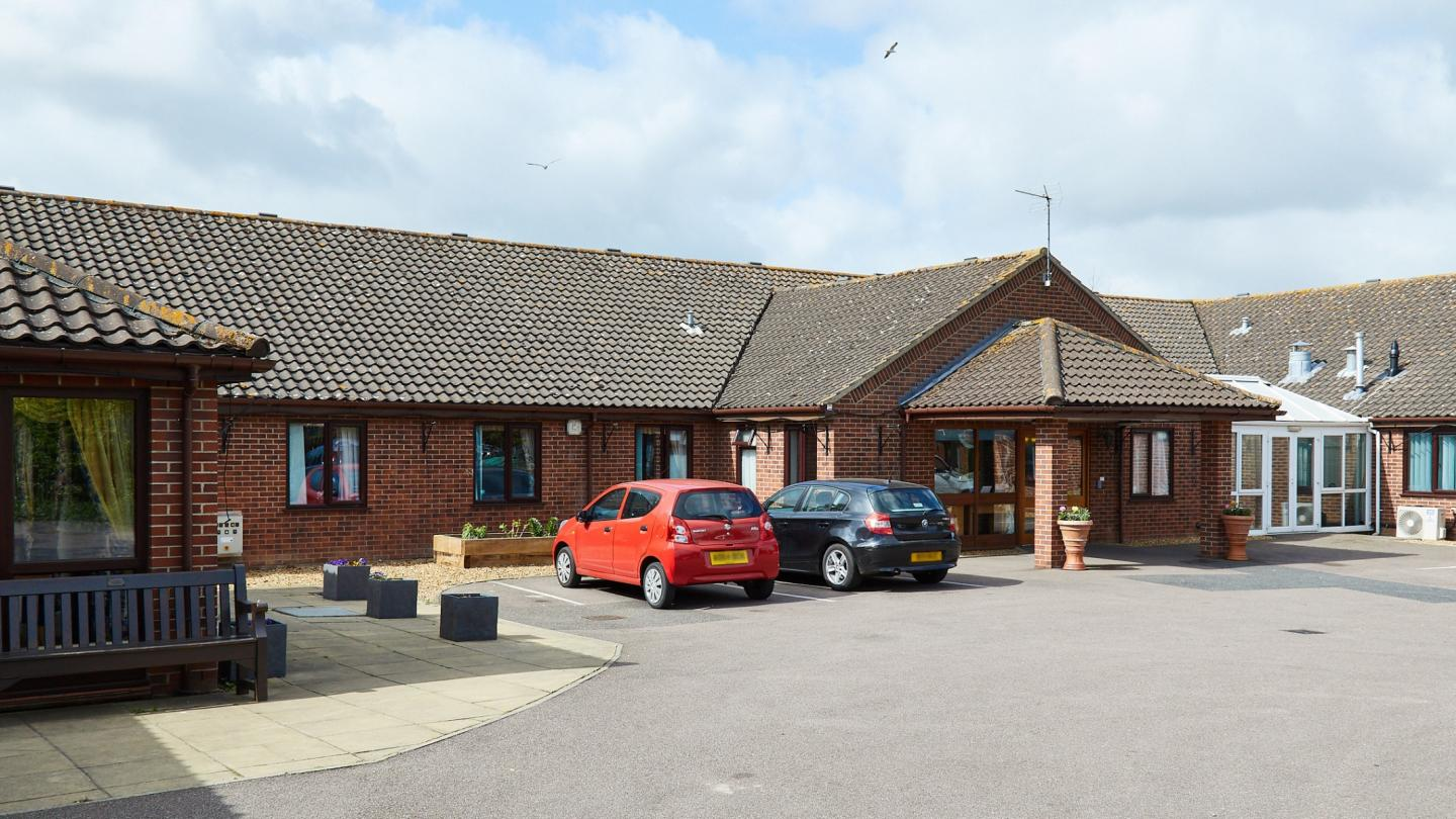 The Warren Care Home