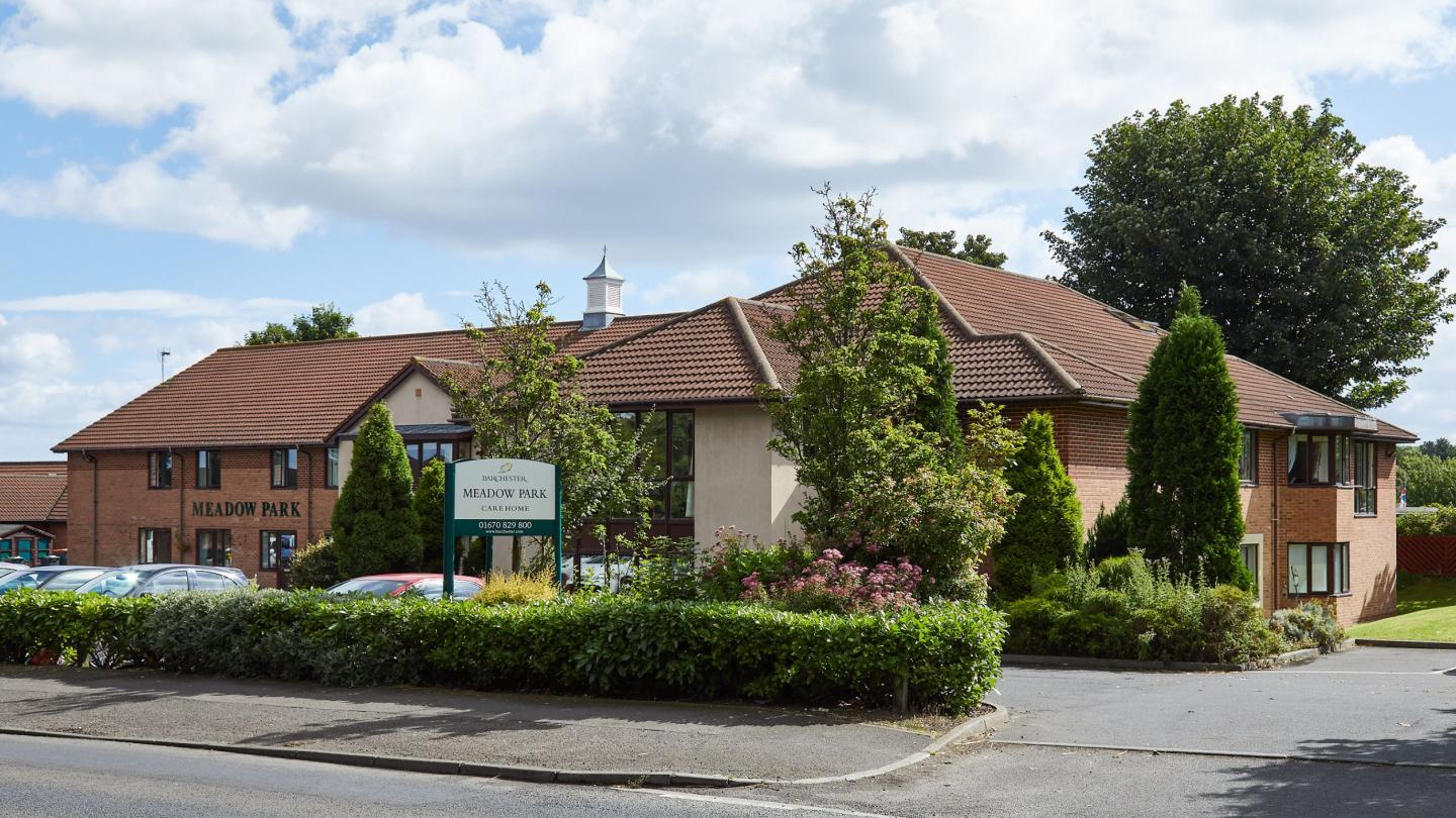 Meadow Park Care Home