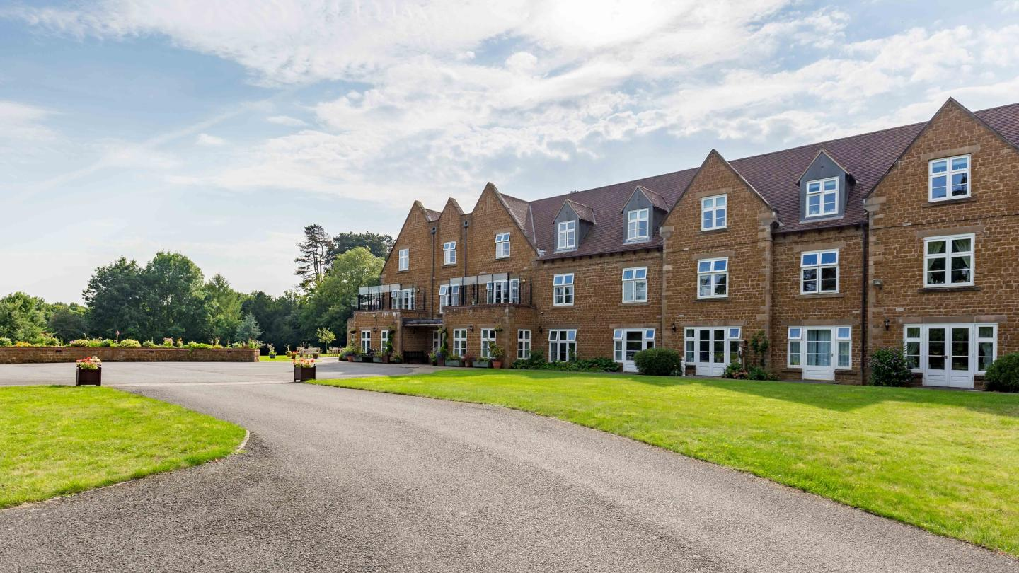 Chacombe Park Care Home