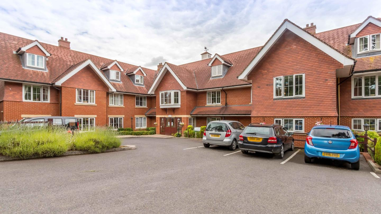 Dudwell St Mary Care Home