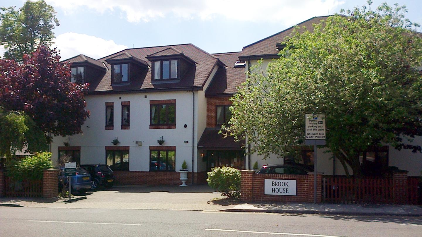 Brook House Care Centre