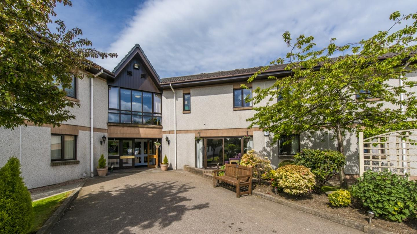 Fairview House Care Home