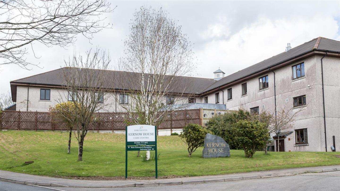 Kernow House Care Centre