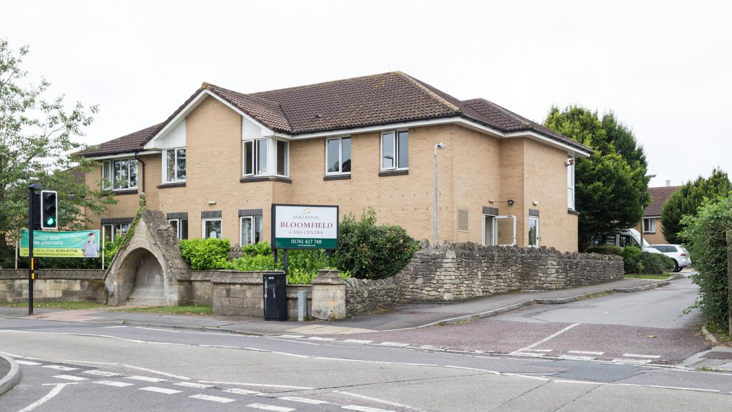 Bloomfield Care Centre