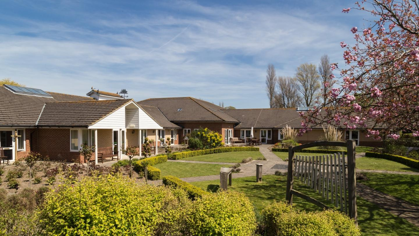 Oulton Park Care Centre