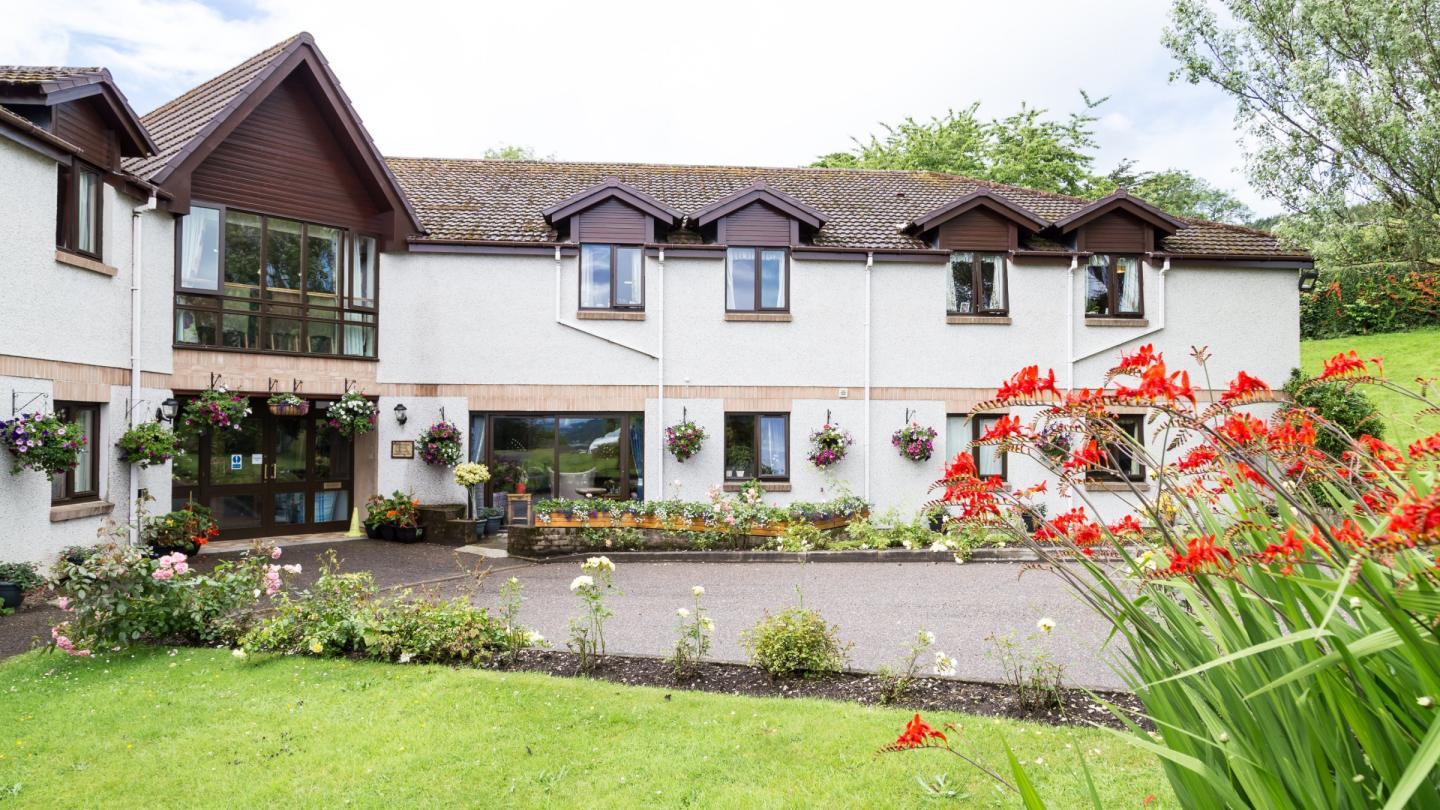 Highview House Care Home
