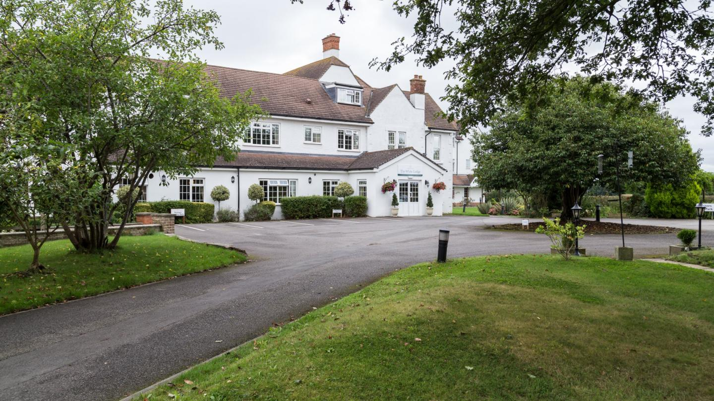 White Lodge Care Home