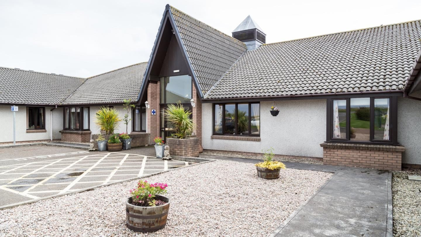 Pentland View Care Home