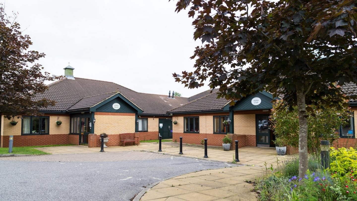 The Ashlar Club Day Care Centre