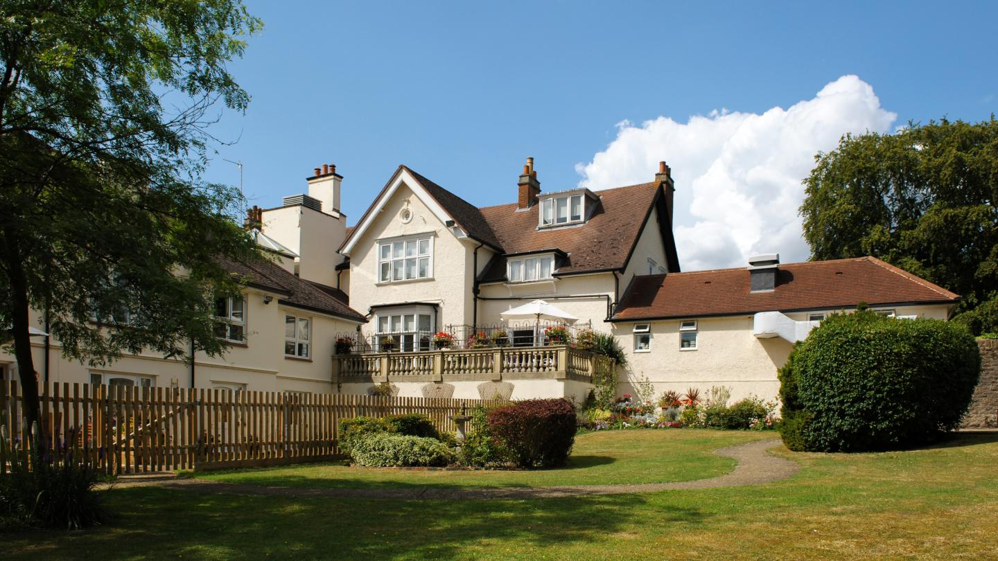 Oxford Beaumont Care Community