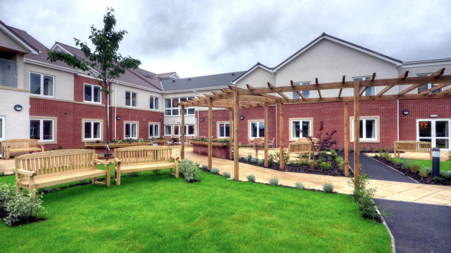Kingfisher Lodge Care Centre