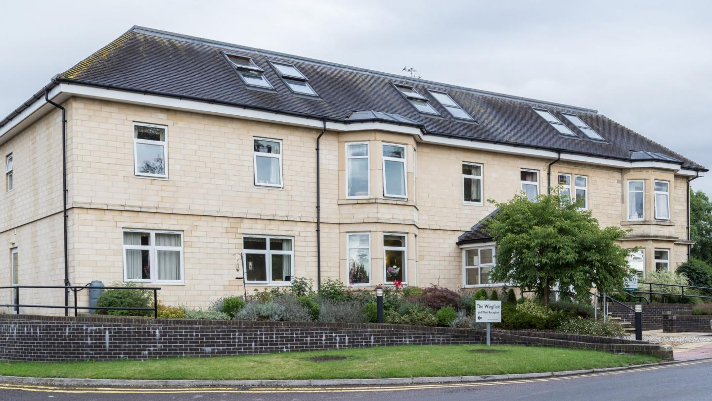 The Wingfield Care Home