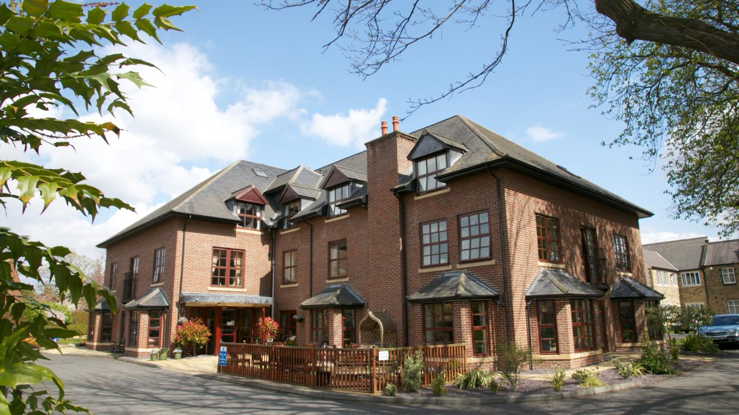 Mulberry Court Care Home