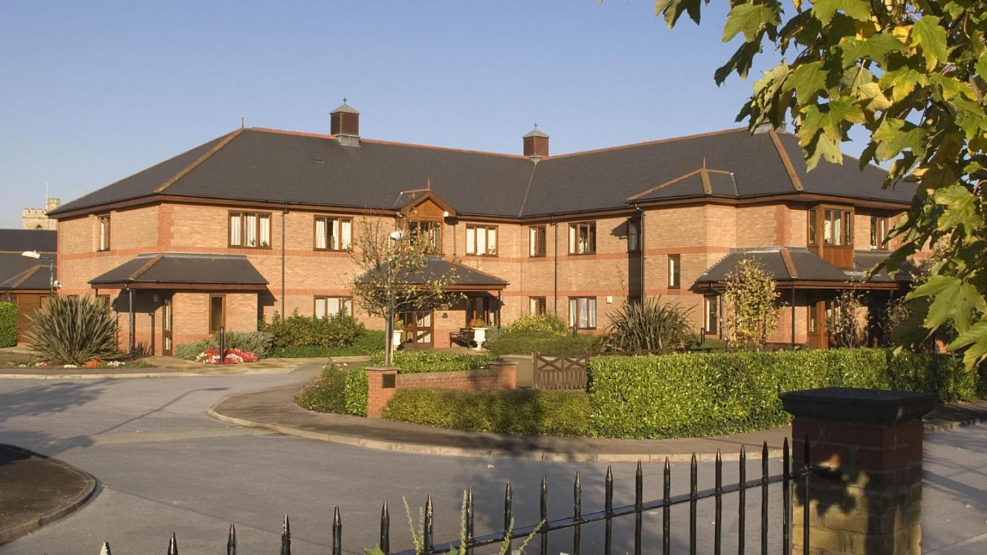 Atfield House Care Home