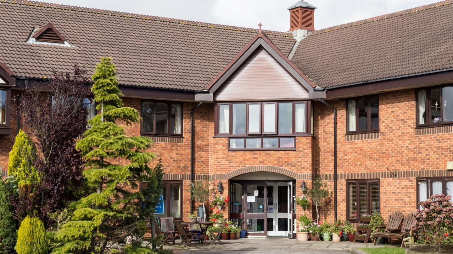 Mallard Court Care Home