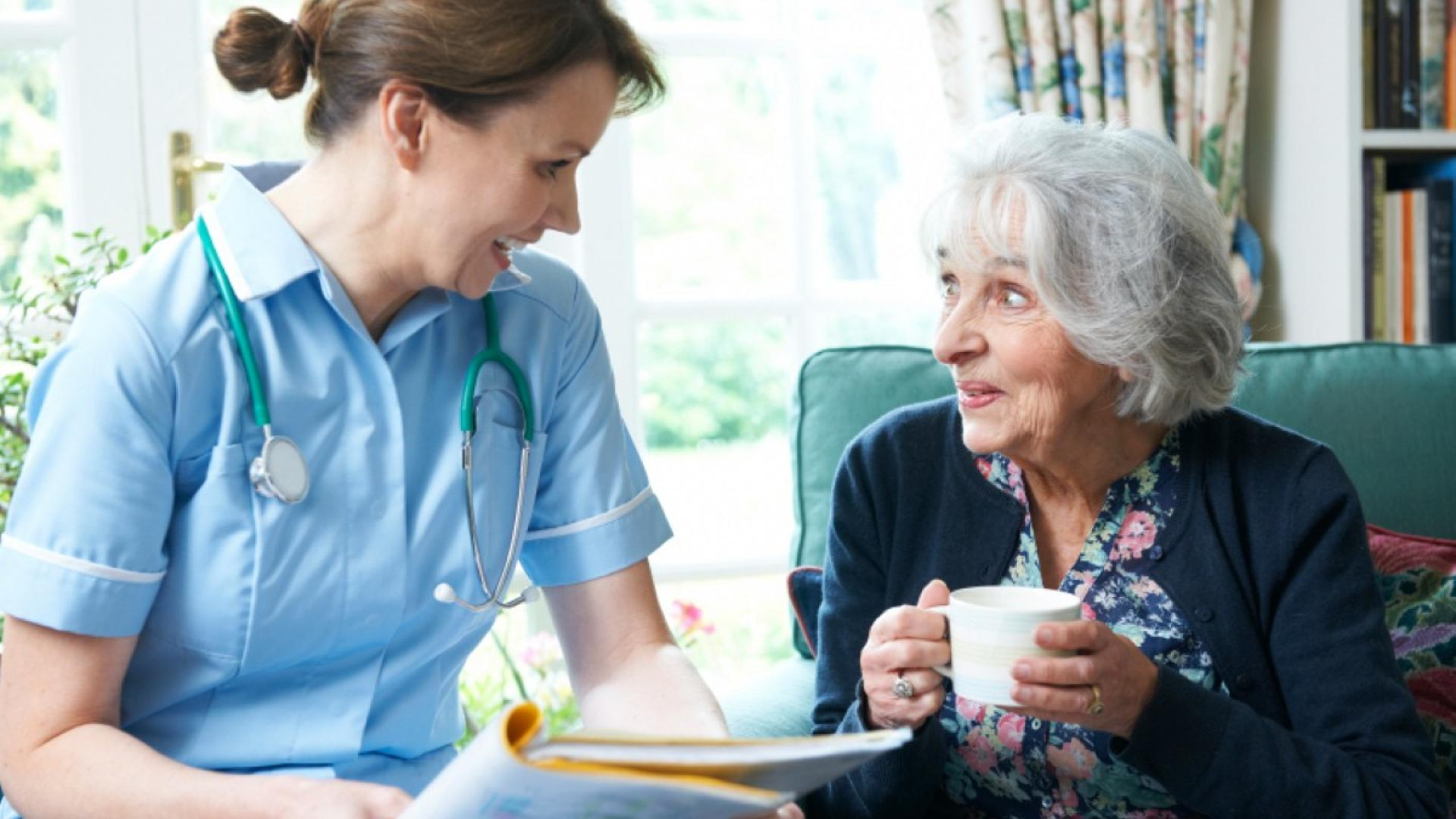 Doctors: Budget needs to increase social care funding