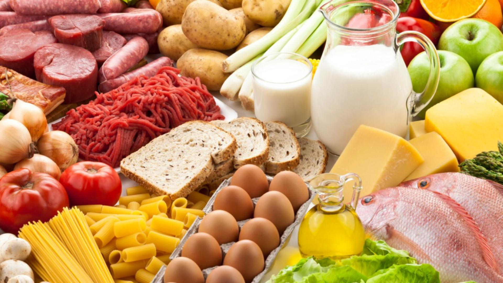 Healthy diet can boost female mobility when ageing