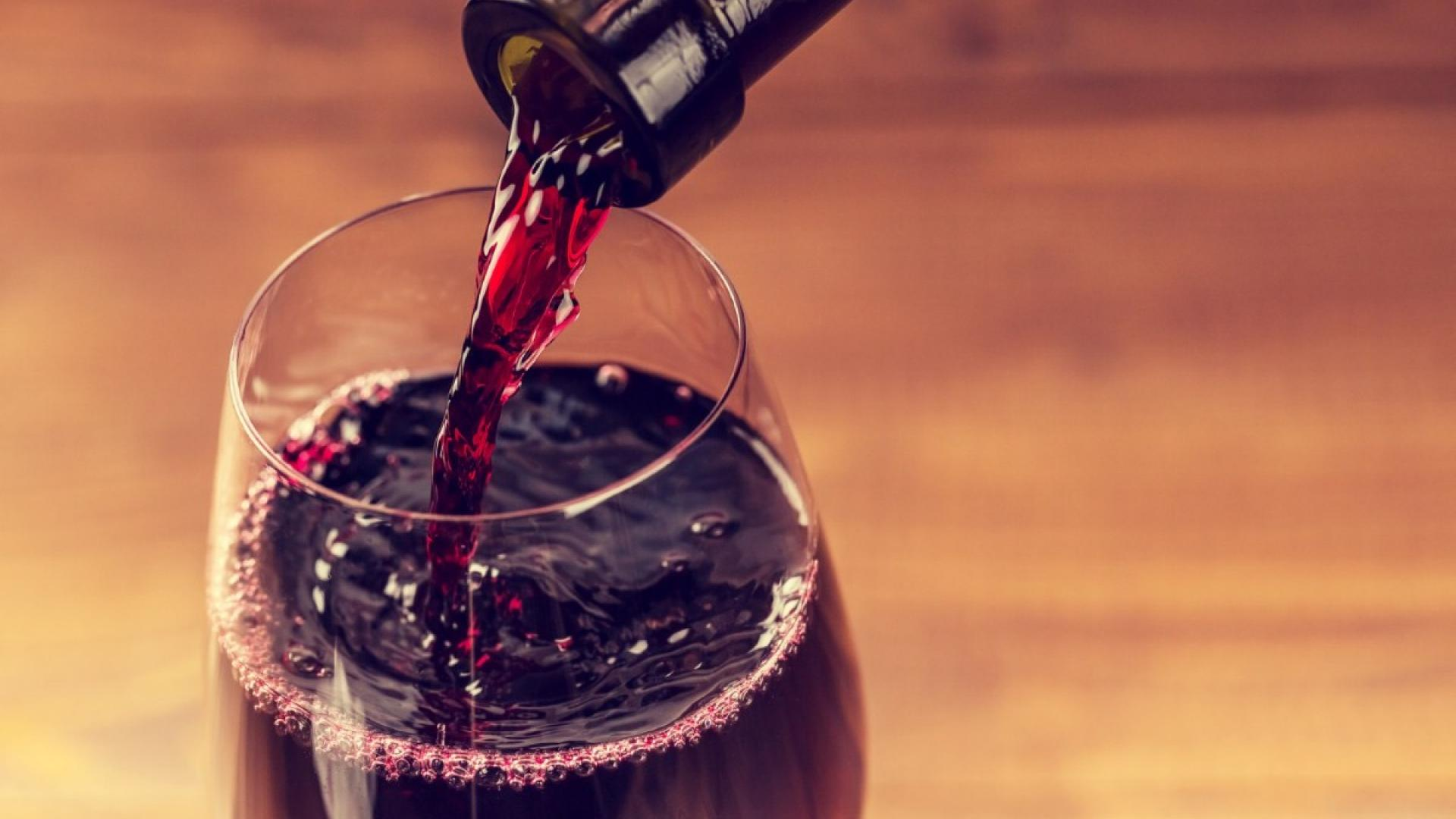 A small drink a day could reduce stroke risk
