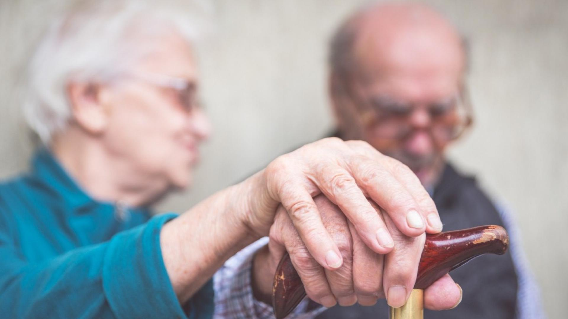 Dementia could be 'as manageable as HIV' in the future