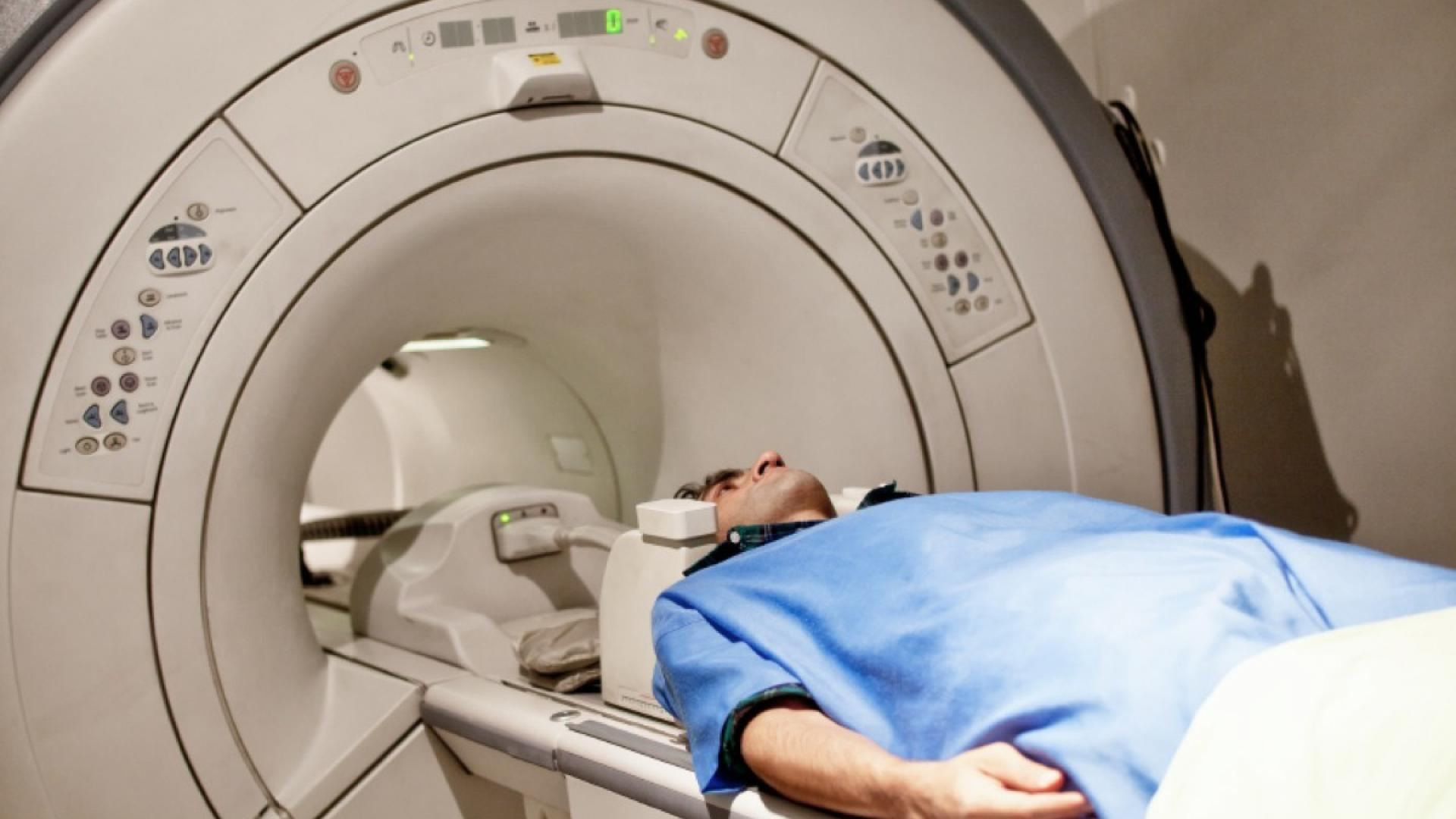 MRI scans best at finding heart disease