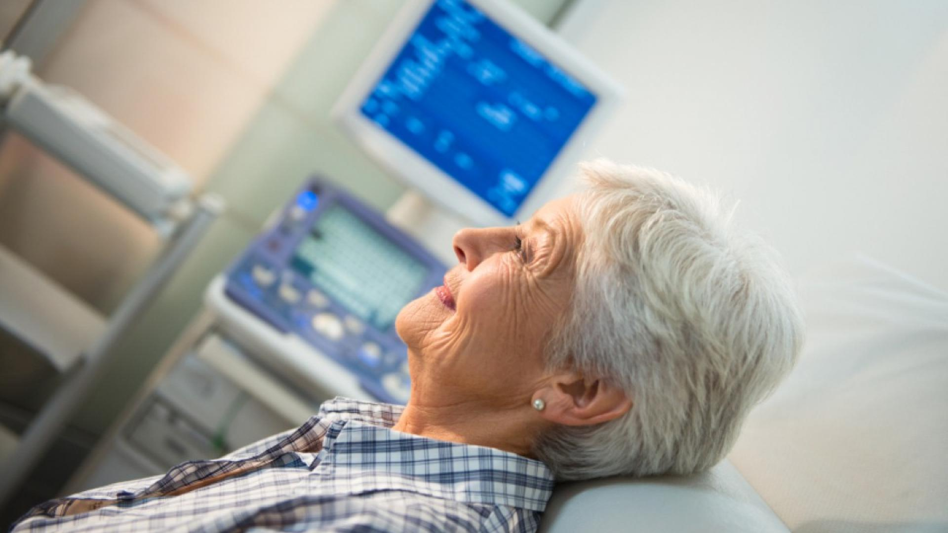 Nearly half of heart attacks could be 'silent'