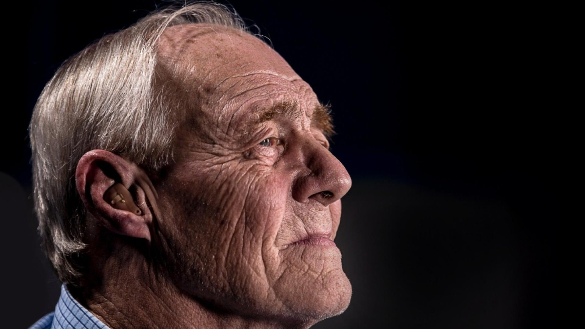 Stimulating the vagus nerve 'could prevent age-related health conditions'
