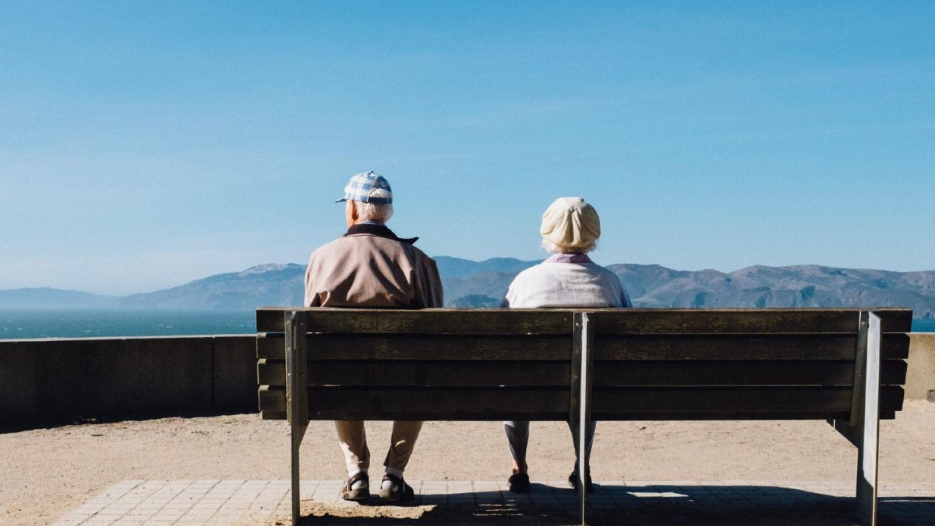 Having a sense of purpose is key to a long life, says new study