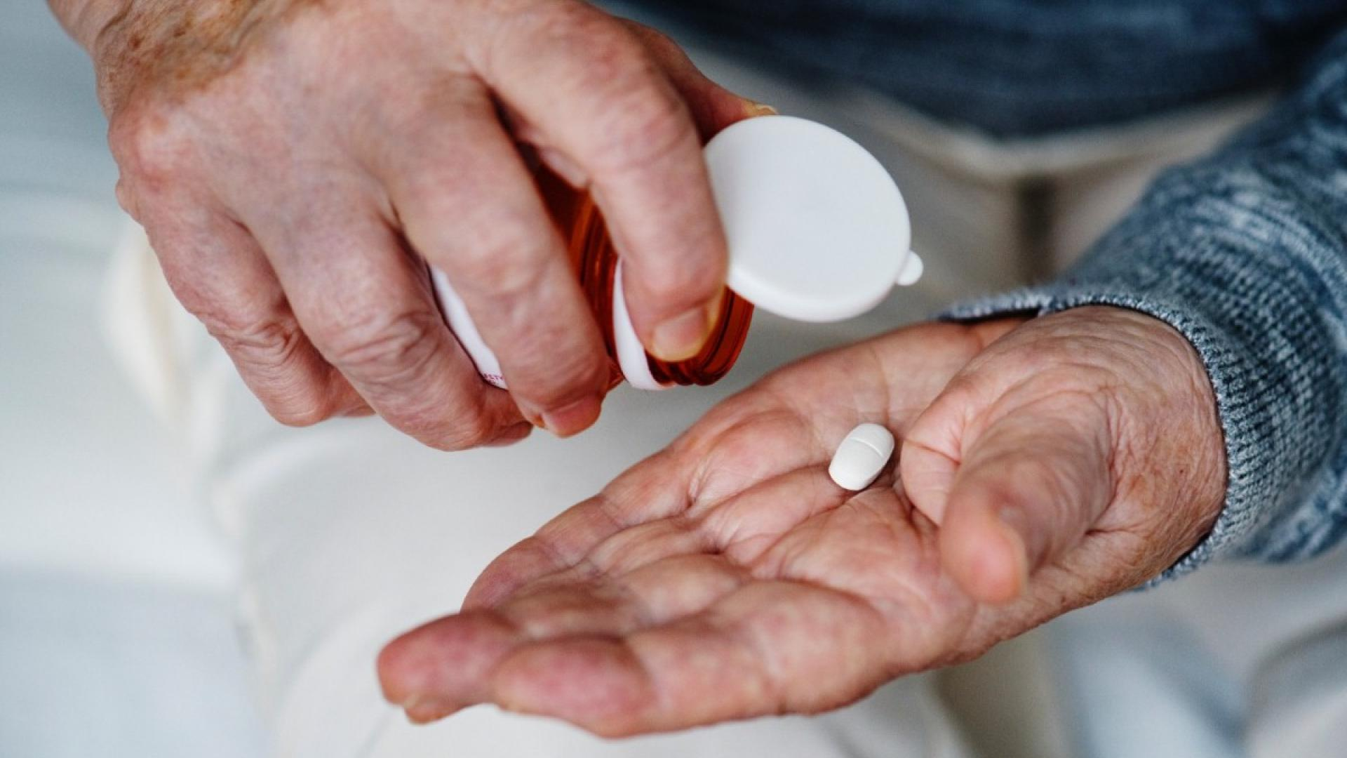 Existing antidepressant could slow down Alzheimer's